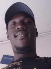 Elijah, 19, Trinidad and Tobago, San Fernando