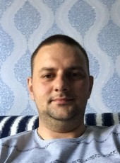 Vladimir, 29, Ukraine, Kiev