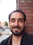 sabir, 38  , Algiers