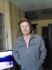 slava, 67, Russia, Kurgan