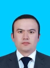 bunyed, 33, Uzbekistan, Namangan