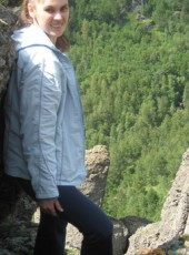 Lana, 47, Russia, Magnitogorsk