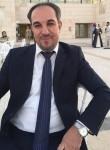 Belal, 40  , Amman