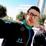Ibrahim Rekkad, 21  , Chlef