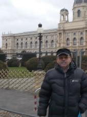 вячеслав, 53, Україна, Київ