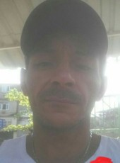 Vando, 43, Brazil, Rio de Janeiro