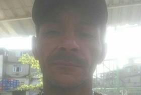 Vando, 43 - Just Me