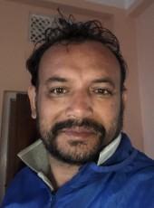 madwho, 34, Federal Democratic Republic of Nepal, Butwāl