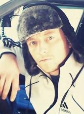 Ivan, 28, Russia, Tyumen