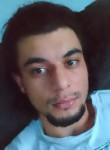 Abdul, 22  , Hamburg