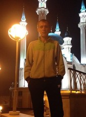 Igoryek, 34, Russia, Almetevsk