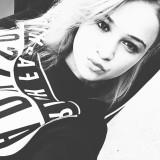 Dіanka Dordyak, 21  , Vyshkovo