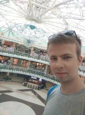 Artem, 23, Belarus, Minsk