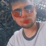 Sebastian, 20  , Palma