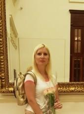anya, 37, Ukraine, Odessa