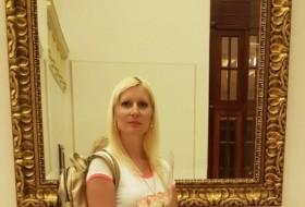 anya, 36 - Just Me