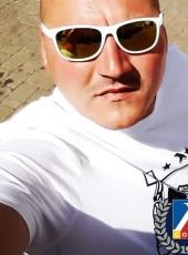 Dragomir, 29, Bulgaria, Pleven