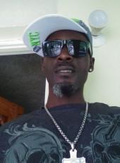 Mr. G, 44, Jamaica, Kingston