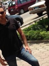 Hussien, 33, Egypt, Cairo