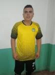 Sebastián , 21  , Yarumal