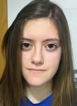 María, 19  , Hellin