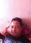 Israel mtz, 37  , San Luis Potosi
