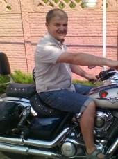 Dmitriy, 43, Russia, Simferopol