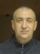 Владимир, 41, Россия, Саратов