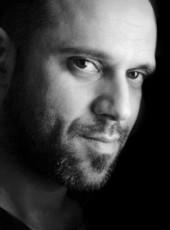 Serdar, 39, Turkey, Bursa