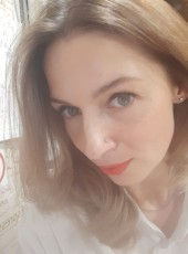 Olga, 39, Russia, Moscow