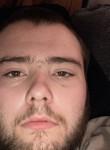 Justin, 23  , Burlington (State of Vermont)