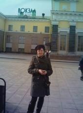 Irina, 55, Russia, Berezovka