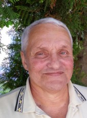 Viktor, 65, Belarus, Vitebsk
