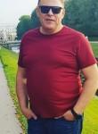 Petr, 53, Saint Petersburg
