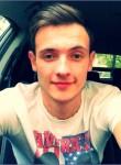 Albert, 21, Odessa