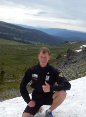 Sergey, 29, Russia, Novosibirsk