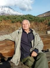Vitaliy, 74, Russia, Moscow