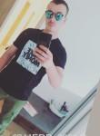 Миша, 23  , Bratislava