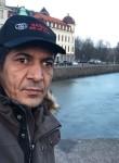 Halit , 44  , Goeteborg