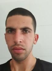 חגי, 27, Israel, Qiryat Gat