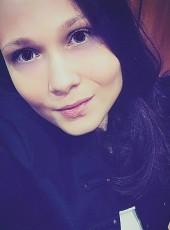 Evgeniya, 24, Russia, Moscow