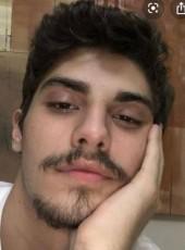 Bernardo , 20, Brazil, Curitibanos