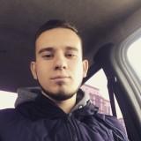 Denis Yudin, 24  , Gochsheim