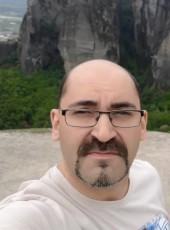 Ivan, 41, Russia, Saint Petersburg