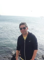 yavuz selim, 45, Turkey, Ankara