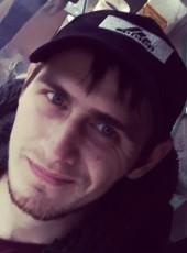 Mario, 28, Belarus, Ashmyany