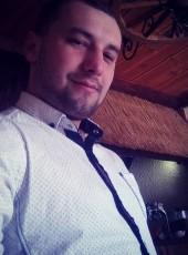 Yaroslav, 27, Ukraine, Ternopil