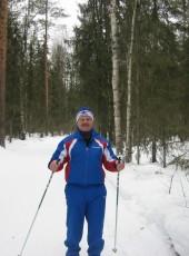 vasiliy, 65, Russia, Syktyvkar