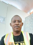 Toure, 43  , Tibati