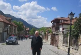 Otari, 61 - Just Me